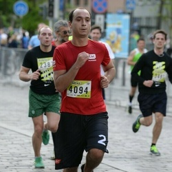 DNB - Nike We Run Vilnius - Vilius Balcikonis (4094)