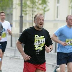 DNB - Nike We Run Vilnius - Egidijus Šimkunas (2027)