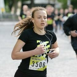 DNB - Nike We Run Vilnius - Anastasija Miniajeva (3506)