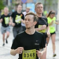 DNB - Nike We Run Vilnius - Andrius Bagdonavicius (348)