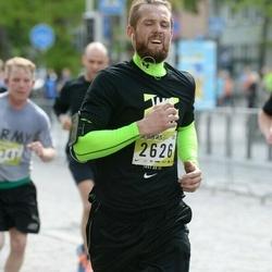 DNB - Nike We Run Vilnius - Tadas Gelzinis (2626)