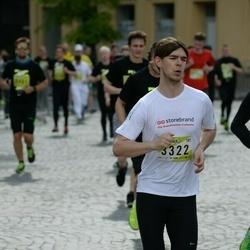 DNB - Nike We Run Vilnius - Mindaugas Liktas (3322)