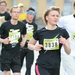 DNB - Nike We Run Vilnius - Jurgita Raškeviciute (3838)