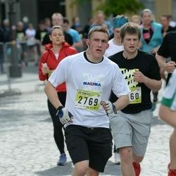 DNB - Nike We Run Vilnius - Karolis Bartoševicius (2769)