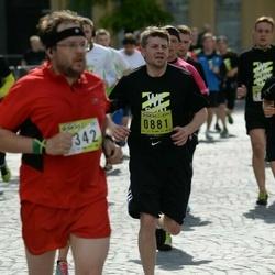DNB - Nike We Run Vilnius - Gediminas Uþubalis (881)