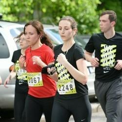 DNB - Nike We Run Vilnius - Ruta Mackeviciute (2248)