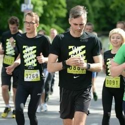 DNB - Nike We Run Vilnius - Vaidotas Neniškis (860)