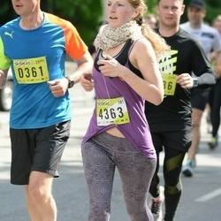 DNB - Nike We Run Vilnius - Gintare Karalyte (4363)