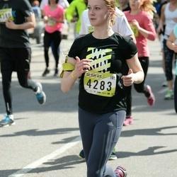 DNB - Nike We Run Vilnius - Akvile Skurkaite (4283)