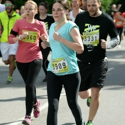 DNB - Nike We Run Vilnius - Jovita Kibartaite (3909)