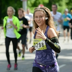 DNB - Nike We Run Vilnius - Yulia Yakupova (3298)