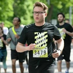 DNB - Nike We Run Vilnius - Mindaugas Janulionis (3479)