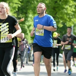 DNB - Nike We Run Vilnius - Maris Briedis (2864)