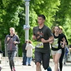 DNB - Nike We Run Vilnius - Deividas Janonis (2269)