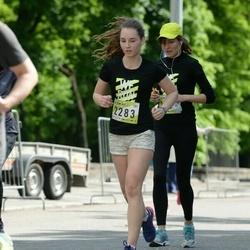 DNB - Nike We Run Vilnius - Lingaile Grikšaite (2283)