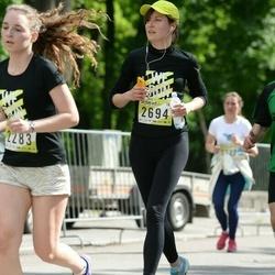 DNB - Nike We Run Vilnius - Lina Jankauskaite (2694)