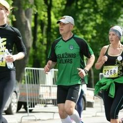 DNB - Nike We Run Vilnius - Vaiva Janoniene (2268)