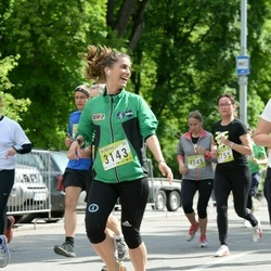 DNB - Nike We Run Vilnius - Alba Estape Grau (3143)