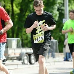 DNB - Nike We Run Vilnius - Pijus Morkunas (3489)