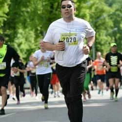 DNB - Nike We Run Vilnius - Tomas Jakubauskas (2020)