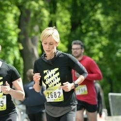 DNB - Nike We Run Vilnius - Ilma Lementauskiene (2682)