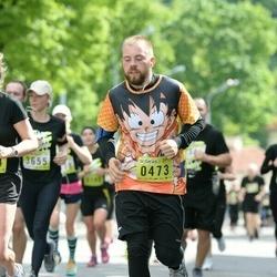 DNB - Nike We Run Vilnius - Justas Dovydenas (473)