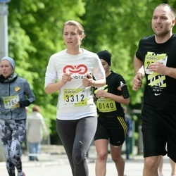 DNB - Nike We Run Vilnius - Alina Grigaliunaite (3312)