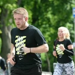 DNB - Nike We Run Vilnius - Vitalij Otkinskij (4067)