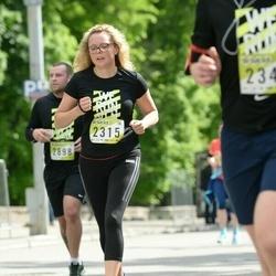 DNB - Nike We Run Vilnius - Indre Gavele (2315)