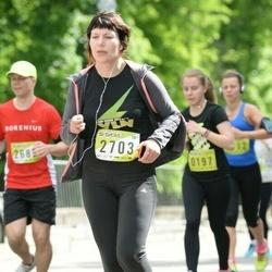 DNB - Nike We Run Vilnius - Lina Leonaviciute (2703)