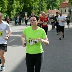 DNB - Nike We Run Vilnius - Natalija Vainikeviciute (4306)