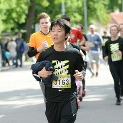 DNB - Nike We Run Vilnius - Youngseok Park (3163)