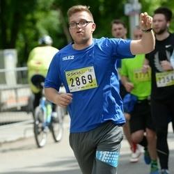 DNB - Nike We Run Vilnius - Simas Namajunas (2869)