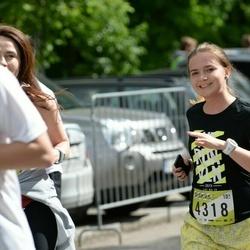 DNB - Nike We Run Vilnius - Ekaterina Botanogova (4318)
