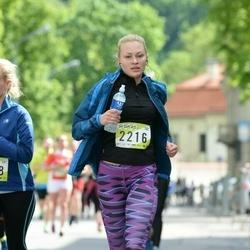 DNB - Nike We Run Vilnius - Lina Taranenko (2216)
