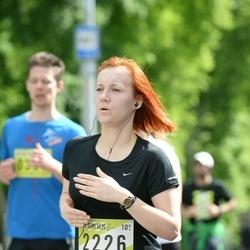 DNB - Nike We Run Vilnius - Indre Pranaityte (2226)