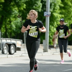 DNB - Nike We Run Vilnius - Ieva Virpilaityte (2139)