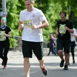 DNB - Nike We Run Vilnius - Mindaugas Kemerzunas (2623)