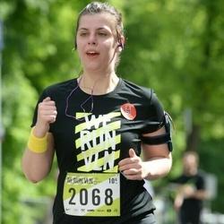 DNB - Nike We Run Vilnius - Ruta Povilauskaite (2068)
