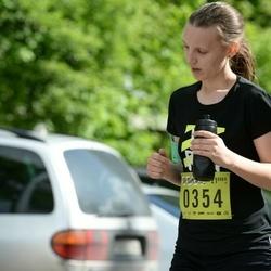 DNB - Nike We Run Vilnius - Agne Barauskaite (354)