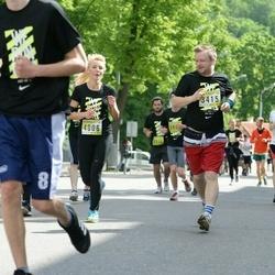 DNB - Nike We Run Vilnius - Remigijus Apanavicius (3415), Giedre Kekiene (4006)