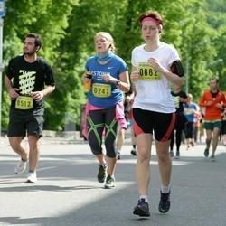 DNB - Nike We Run Vilnius - Natalja Grecuk (662)