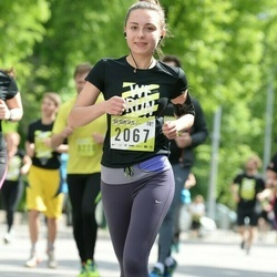DNB - Nike We Run Vilnius - Paulina Naginyte (2067)