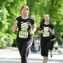 DNB - Nike We Run Vilnius - Sandra Kuzmickaite (3463)
