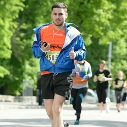 DNB - Nike We Run Vilnius - Šarunas Baronas (2505)