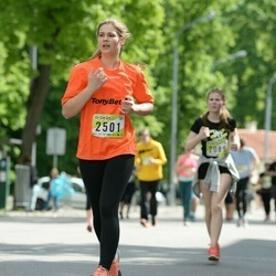 DNB - Nike We Run Vilnius - Sigita Mušauskaite (2501)