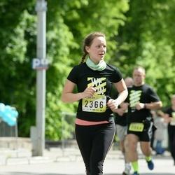 DNB - Nike We Run Vilnius - Skaiste Papuškaite (2366)