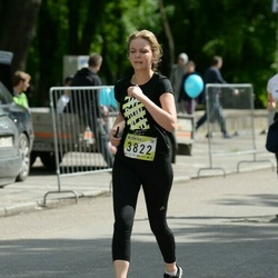 DNB - Nike We Run Vilnius - Irma Pimpickaite (3822)