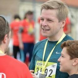 DNB - Nike We Run Vilnius - Remigijus Šimašius (3592)