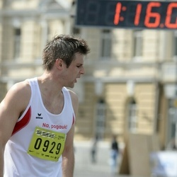 DNB - Nike We Run Vilnius - Vitalij Afanasjev (929)